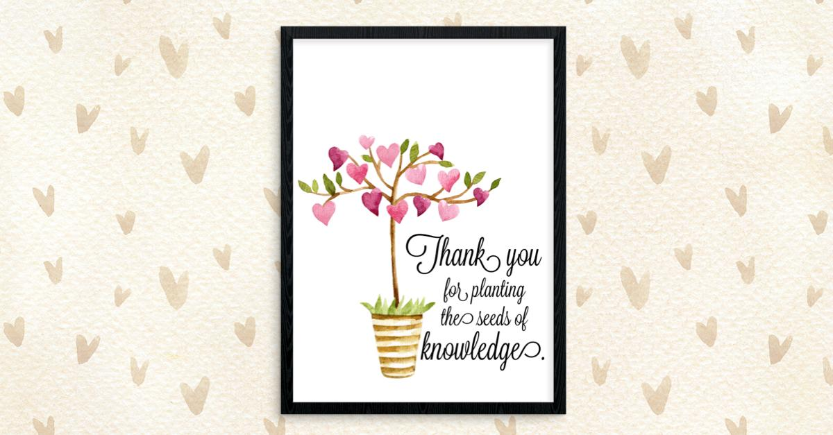 Image result for thank you for your knowledge
