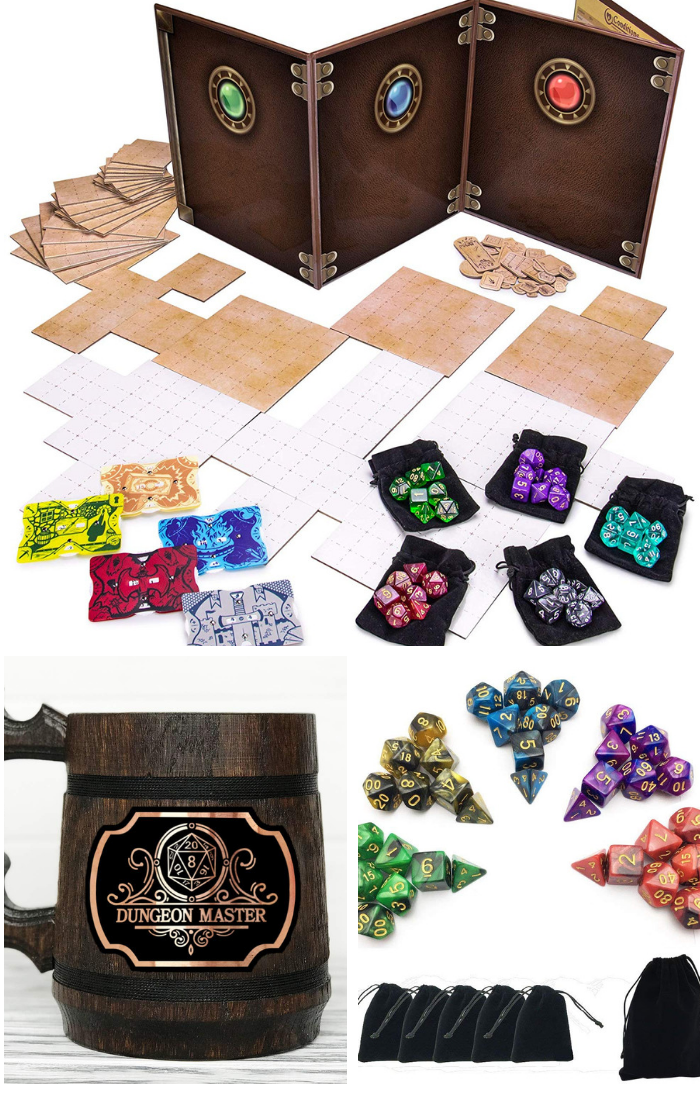 DND Gift Guide